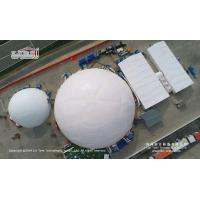 Quality Movable Big Geodesic Dome Tents Easy To Be Assembled And Dismantled for sale