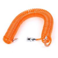 Buy cheap PU hose use for air and oil, black, blue and red colour from wholesalers