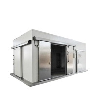 China Customized Drug Cold Room, Suitable for Pharmaceutical Factories and Hospitals on sale