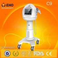 Quality C9 woman private parts care, HIFU vaginal tighening beauty machine  for sale
