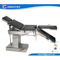 Quality Mechanical Gynecological Chair With C - Arm Photography and Electric motor driving for sale