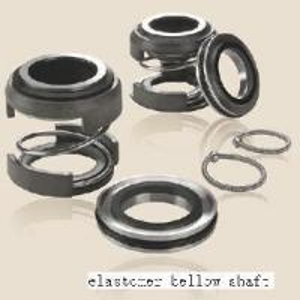 Quality Elastomer Bellow Shaft Seals for sale