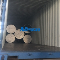 Quality EFW ASTM A358 S30400 S30403 Stainless Steel Welded Pipe for sale
