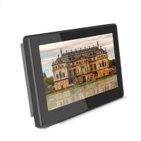 Quality Inwall Mounted Tablet PC POE Android Tablet with NFC For Access Control for sale