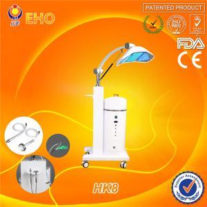 Quality HK8 PDT machine 7 color photon led skin rejuvenation,light therapy acne for sale