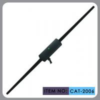 Quality High Frequency Auto Electric Car Antenna Fibreglass Mast PCB Amplify for sale