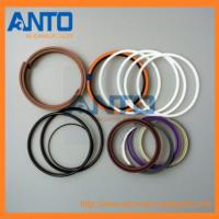 Quality O Ring Excavator Seal Kits For Komatsu PC60-7 Hydraulic Boom Cylinder for sale