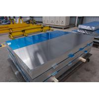 Quality 5mm 8mm Thickness Aluminium Sheet Plate China Manufacturer 1050 1060 1100 Alloy for sale