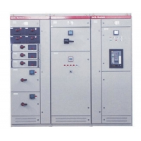 Quality CE ISO Certificate GCS Low Voltage Switchgear IEC60439-1 GB7251.1 for sale