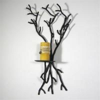Quality Branch Wall Candle Holder for sale