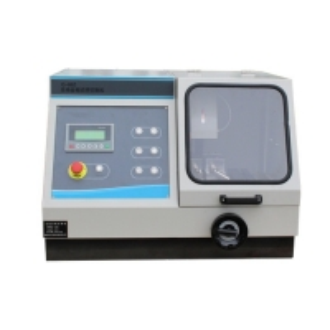 Quality Q-80Z metallographic specimen cutting machine for sale