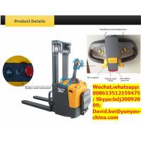 Quality Electric Stacker for sale