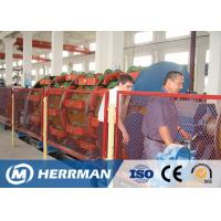 Planetary Cage Type Wire And Cable Stranding Machine For Optical Fiber Cell