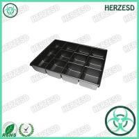 Quality HZ-1405 Customized ESD PS Blister Tray for sale
