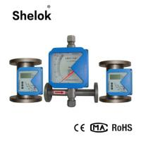 Quality High Accuracy Low Cost Gas Application Of Rotameter Steam Flow Meters for sale