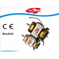 Quality 220VAC 400W Single Phase Universal Motor IE 2 Efficiency With 389mN.M Torque for sale