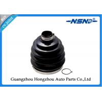 Quality Transmission End Outer Cv Boot Kit 413St34020 Cv Axle Boot For Sang Yong for sale