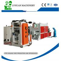 Quality Hygienic Core Slitter Rewinder Machine , Roll Cutting Machine For Label Paper for sale