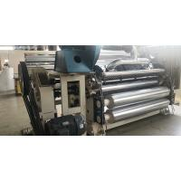 Quality Speed 120-130m/Min Single Face Paper Corrugation Machine Good Performance for sale