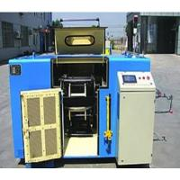 Quality Bunching machine for core wire twisting for sale