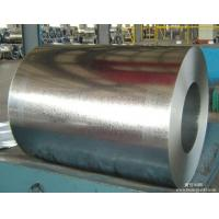 Buy cheap JIS G3302 SGCH Anti Impact Galvanized Steel Coil Oiled Surface For Civil Chimney from wholesalers