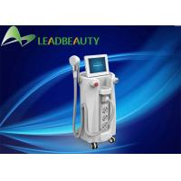 China FDA approved Medical and vertical AC220V±10% 10A 50HZ power diode laser laser hair removal equipment on sale