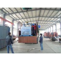 Quality PSA Oxygen Generaor Absorption Tower With Filling System Filling Pressure for sale