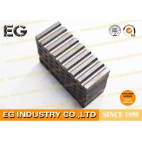 Buy cheap Diamond Tools Low Ash Graphite Die Mold 1.80 G / Cm3 - 1.85 G / Cm3 Density from wholesalers