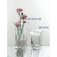 Quality Glass Vases, Candleholder, Arts and Crafts, Holiday Christmas Decoration for sale