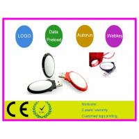 Quality  Plastic Olympic gifts Customized USB Flash Drive AT-223 with 1G 4G 8G 16G momery for sale