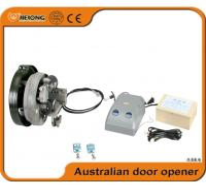 China spring balanced door opener(Australian door opener) on sale