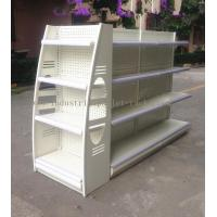 """Quality Multi Colors Retail Display Stands Height 53"""" / 61"""" / 69"""" / 77"""" Metal Material Storage Racks for sale"""