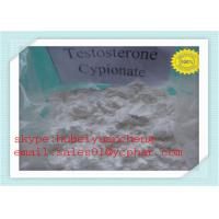 Testosterone Cypionate Test Cypionate  Testosterone Steroid , Muscle Enhancing Steroids
