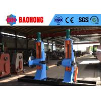Quality Professional Cable Machine Accessories Pay off and Take up Stand for Rewinding / Extruding Machine for sale