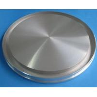 Buy cheap high pure Tantalum Coating Target, Tantalum sputtering targets from wholesalers