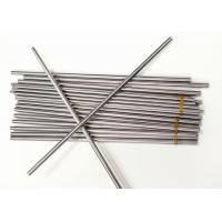 Quality 10% Cobalt Dia6*330mm Ground Solid Carbide Rods For Special Cutting Tools for sale