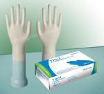 Polyethylene/Poly/Vinyl Disposable Gloves, Disposable PVC Gloves, Medical Gloves