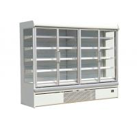 Quality Plug-in Multideck Display Showcase - NEW YORK for sale