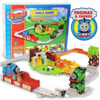 Quality Thomas electric train track train suit quarry on the 1st electric toys for children for sale