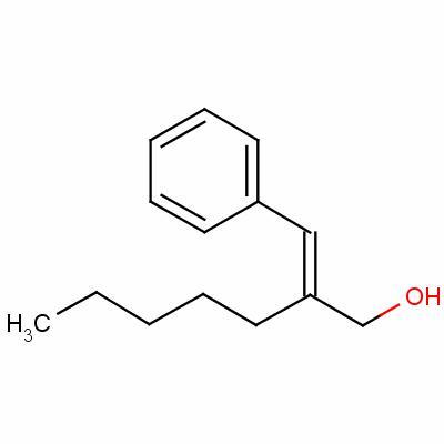 101-85-9 2-pentyl-3-phenylprop-2-en-1-ol
