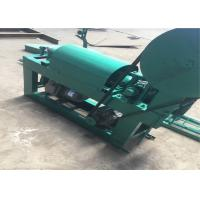 Quality Black Iron / Cold Drawing Wire Rod Straightening Machine Cutting Thickness 3 - 8MM for sale