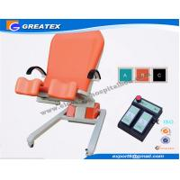Quality Portable Dental Chair Obstetric Table Low Voltage DC Motor Drive for sale