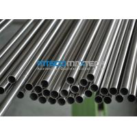 Quality TP309S / 310S EN10216-5 Hydraulic Tubing Precise Dimension For Chemical Industry for sale