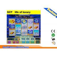 15 line slot machines