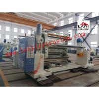 Quality Multilayer Film Thermal Lamination Machine , Adhesive Tape Industrial Laminating Equipment for sale