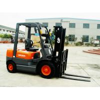 Buy cheap 2.5 ton diesel forklift from wholesalers