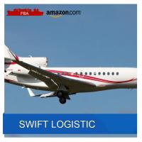 Quality International Freight Forwarding Services , Air Freight Delivery for sale