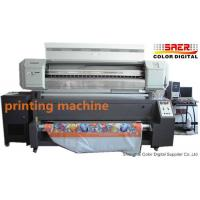 Quality 1.6m Mutoh Sublimation Printer Epson Dx5 Head Printing Machine With Inks Print for sale