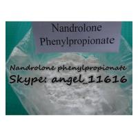 NPP Muscle Building Steroids Nandrolone Phenylpropionate
