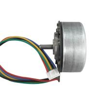 Quality 3200RPM 30W Explosion Proof 24 Volt BLDC Motor for sale
